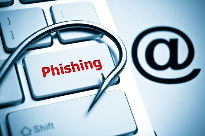 Miljoen buitgemaakt met phishing email in Nederland