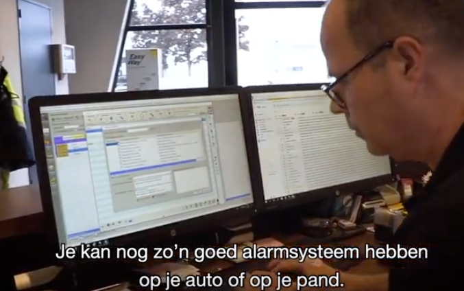 Hoe een Ransomware aanval autobedrijf Schoolderman plat legde.
