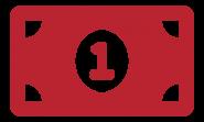 geld-icon-rood